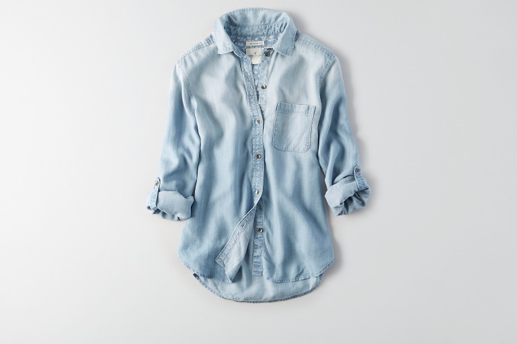 AE Chambray Shirt