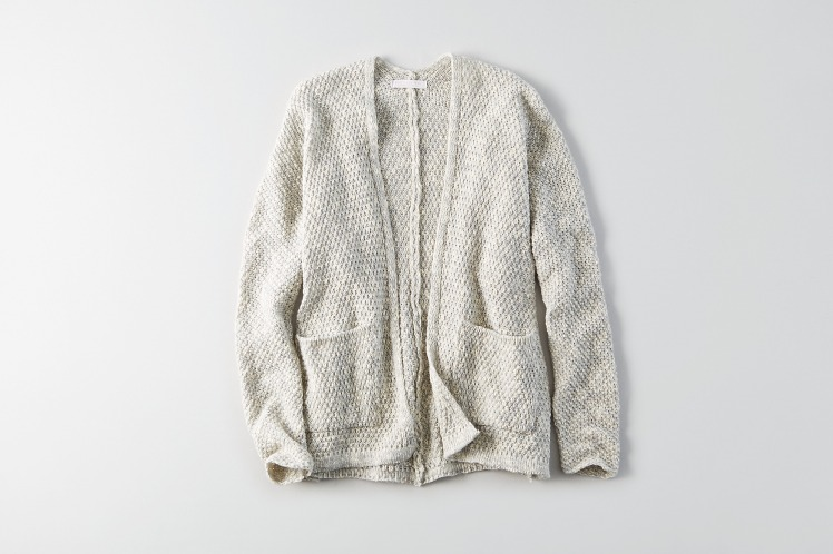 AE Cream Sweater
