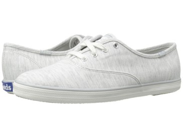 Keds Light Grey