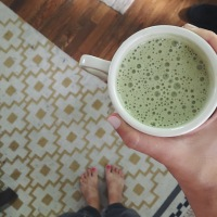 5 Reasons I Switched To Matcha