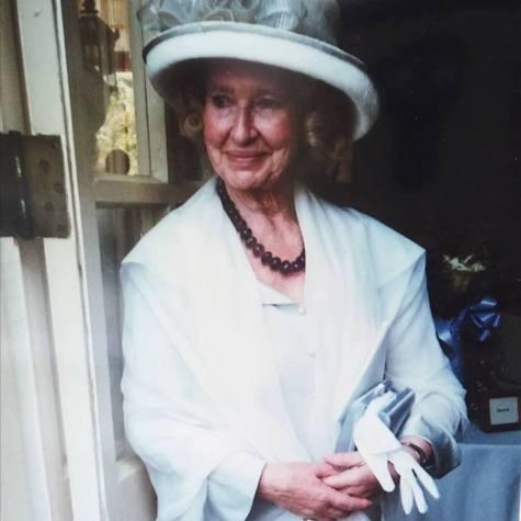 Grandma's Passing 2018