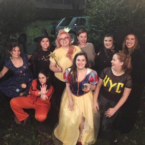 Halloween 2018 3